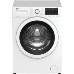 Beko WEC840522W 8kg 1400 Spin Washing Machine - White