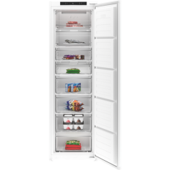 Blomberg FNT3454I 54Cm Integrated Frost Free Tall Freezer White
