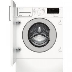 Blomberg LWI28441 Integrated 8kg 1400 Spin Washing Machine - White