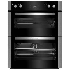 Blomberg OTN9302X Built In Built Under Programmable Electric Double Oven - S/Steel