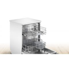 Bosch SMS2ITW08G Full Size Dishwasher White
