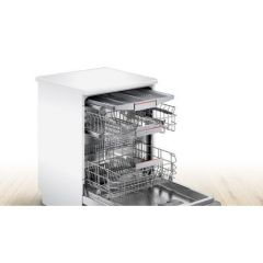 Bosch SMS4HCW40G Full Size Dishwasher White