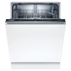 Bosch SMV2ITX18G Built In Full Size Dishwasher 12 Place Settings