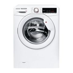 Hoover H3W47TE 7Kg 1400 Spin Washing Machine - White