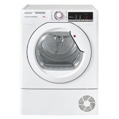 Hoover HLXV9TG 9kg Vented Tumble Dryer - White