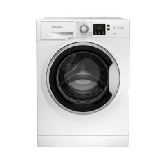Hotpoint NSWE742UWSUKN 7Kg 1400 Spin Washing Machine White