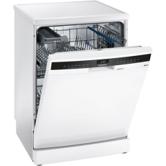 Siemens SN23HW64AG Full Size Dishwasher White