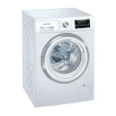 Siemens WM14UT93GB 9Kg 1400 Spin Washing Machine - White