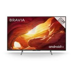 """Sony KD49XH8505BU 49"""" 4K HDR LED Android TV"""