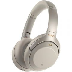 Sony WH1000XM3SCE7 Over Ear Wireless Noise Cancelling Headphones