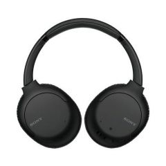 Sony WHCH710NBCE7 Headphones Black